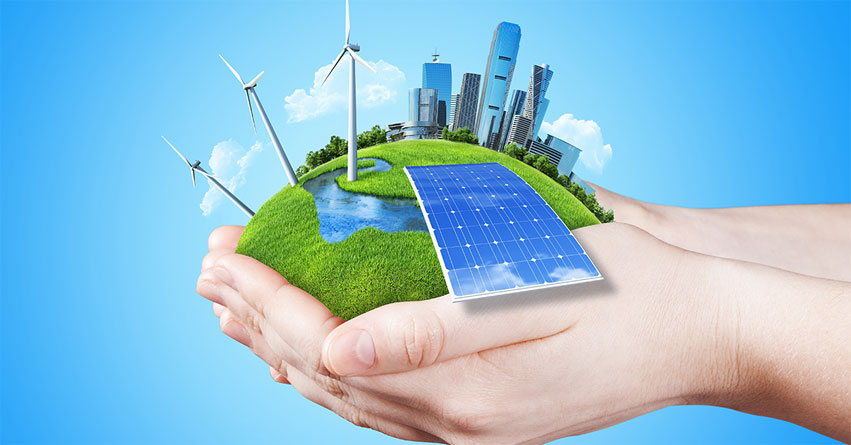 Gestão com sustentabilidade
