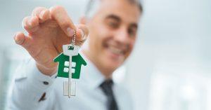 Boa convivência entre corretores de imóveis e condomínios
