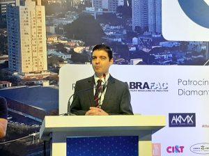 (EVENTO CANCELADO) Presidente da ABRAFAC participará de encontro de negócios do Setor de Limpeza Profissional do Paraná