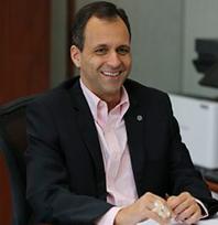 Cristiano Rocha Heckert<br>Secretário de Gestão do Ministério da Economia   SEDGG