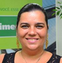 Lara Brainer<br>Diretora da Central de Compras do Ministério da Economia