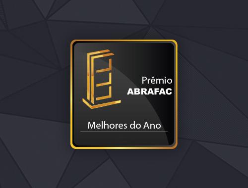 16ºPrêmio ABRAFACMelhoresdoAno: inscrições serão abertas em 29 de março