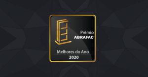 Prêmio ABRAFAC Melhores do Ano 2020: prazo de inscrição prorrogado até 18 de maio