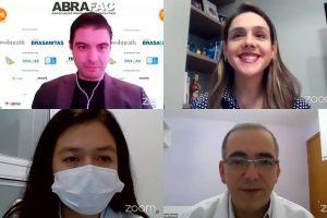 FM Debate 360º abre com médicos explicando sobre covid-19