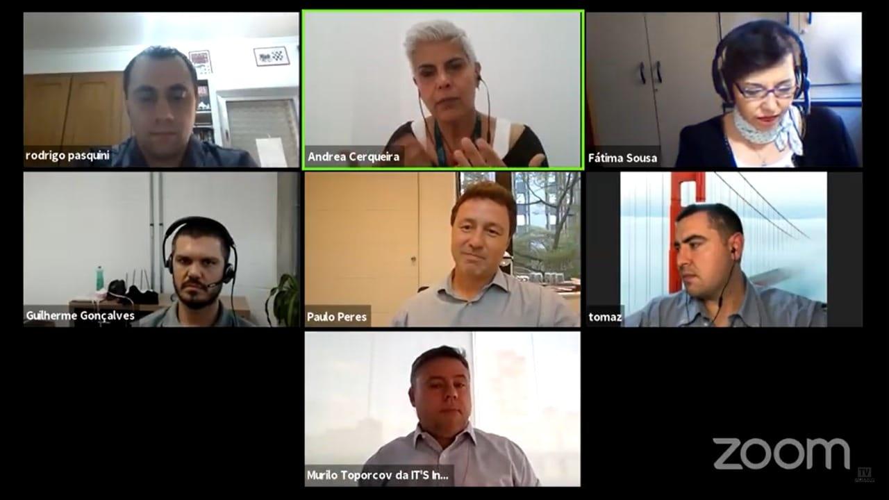 FM Debate 360º: segundo dia discute importância de ressignificar conceitos para retomada de empresas
