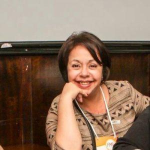 Perfil ABRAFAC: Clara Barreiros, sócia-fundadora e sempre ativa
