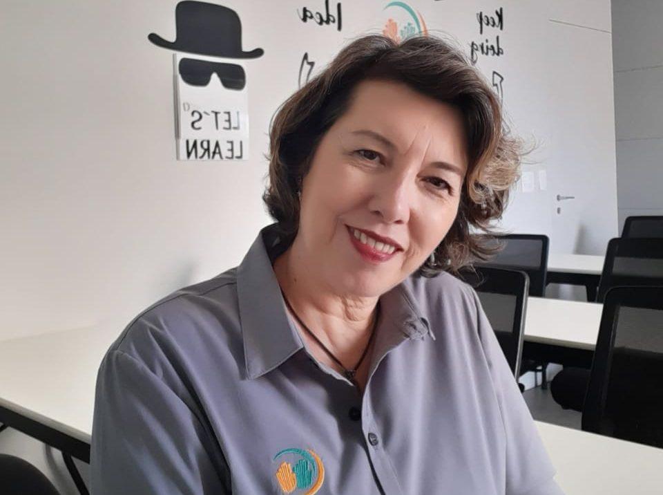 Perfil ABRAFAC: Fátima Sousa, associada fundadora, com mais de 20 anos no setor