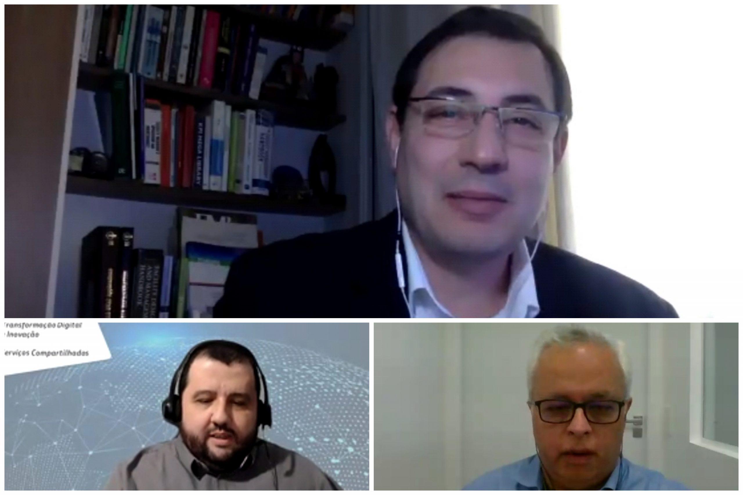 ABRAFAC integra debate online da Enap sobre contratação defacilities