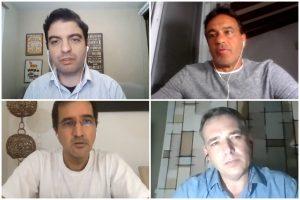 FM Debate Cases estreia com participação do Grupo Brasanitas e Neowrk/CI&T