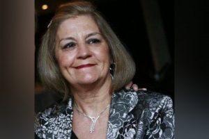 Perfil ABRAFAC: Sônia Rubino, sócia-fundadora e sempre presente nas atividades