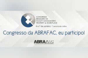 Congresso ABRAFAC no seu perfil nas redes sociais: veja como personalizar sua foto