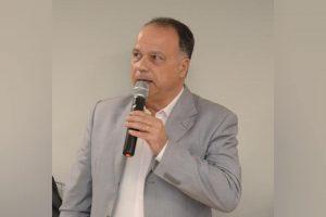 Perfil ABRAFAC: Francisco Abrantes, um dos idealizadores da associação e membro ativo
