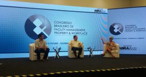 Último painel do Congresso ABRAFAC 2020 debate protagonismo do profissional de facilities