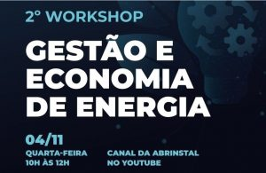 ABRAFAC apoia 2º Workshop 'Gestão e Economia de Energia' da ABRINSTAL