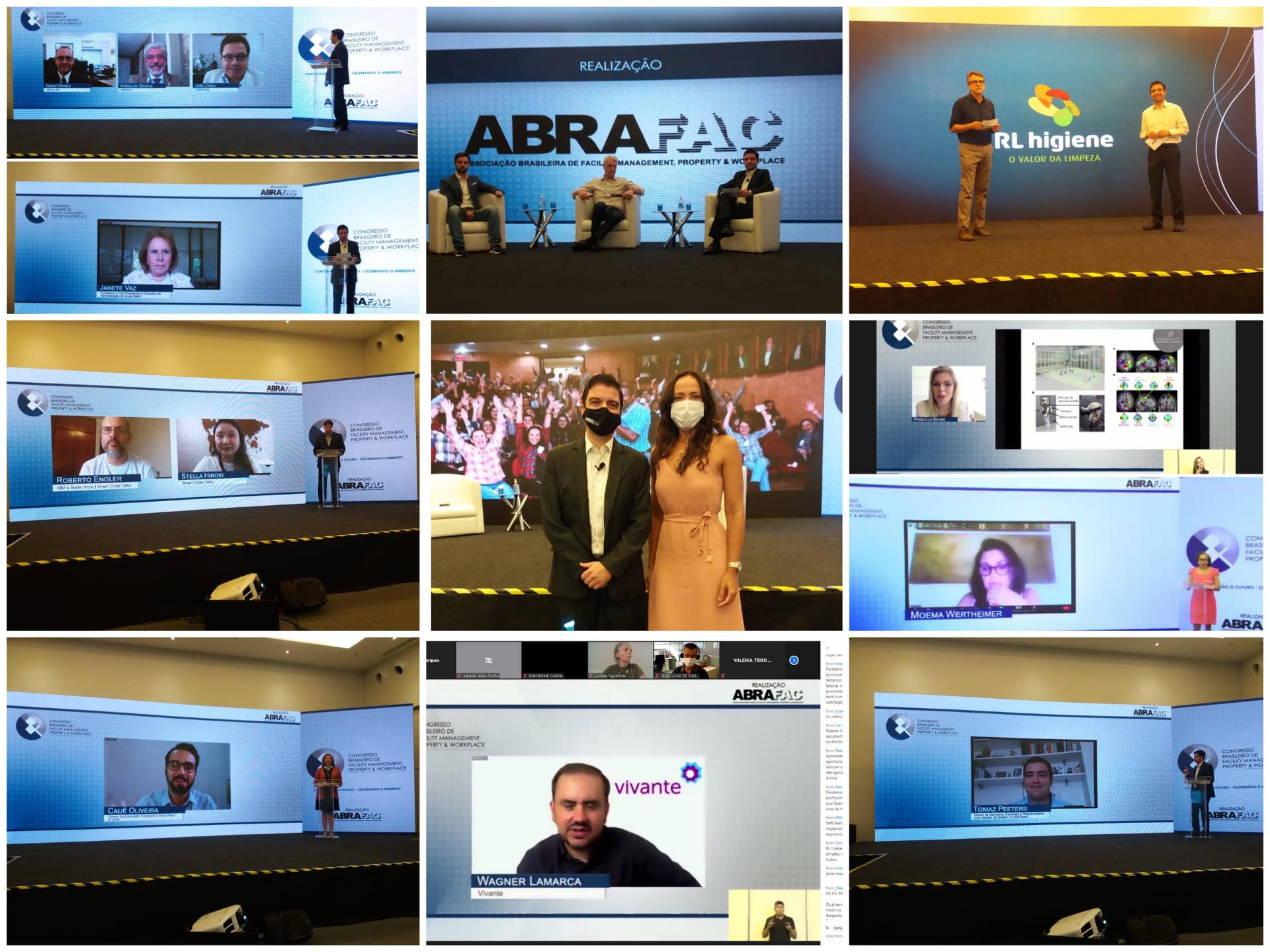 Congresso ABRAFAC 2020: veja como foi o primeiro dia do mais importante evento de FM do Brasil