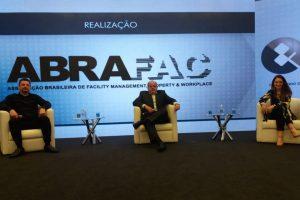 Congresso ABRAFAC 2020: na manhã do 2º dia, painel aborda a necessidade de readequação das prestações de serviço devido à pandemia da covid-19