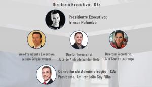Eleições ABRAFAC: conheça a nova Diretoria Executiva eleita para o triênio 2021-23