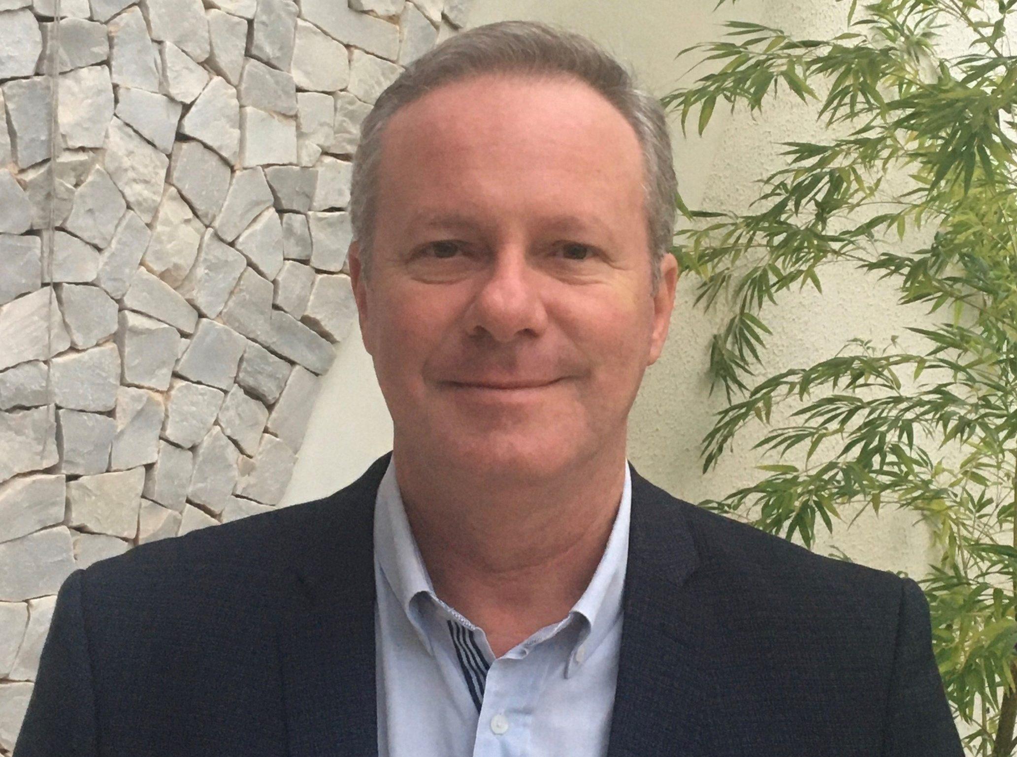 Prêmio ABRAFAC 2020: Wilson Olivo Junior, da Robert Bosch Ltda, vence a categoria Suprimentos