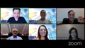 ABRAFAC integra webinar da Comissão de Estudo Especial de Facility Management sobre a ABNT ISO/TR 41013