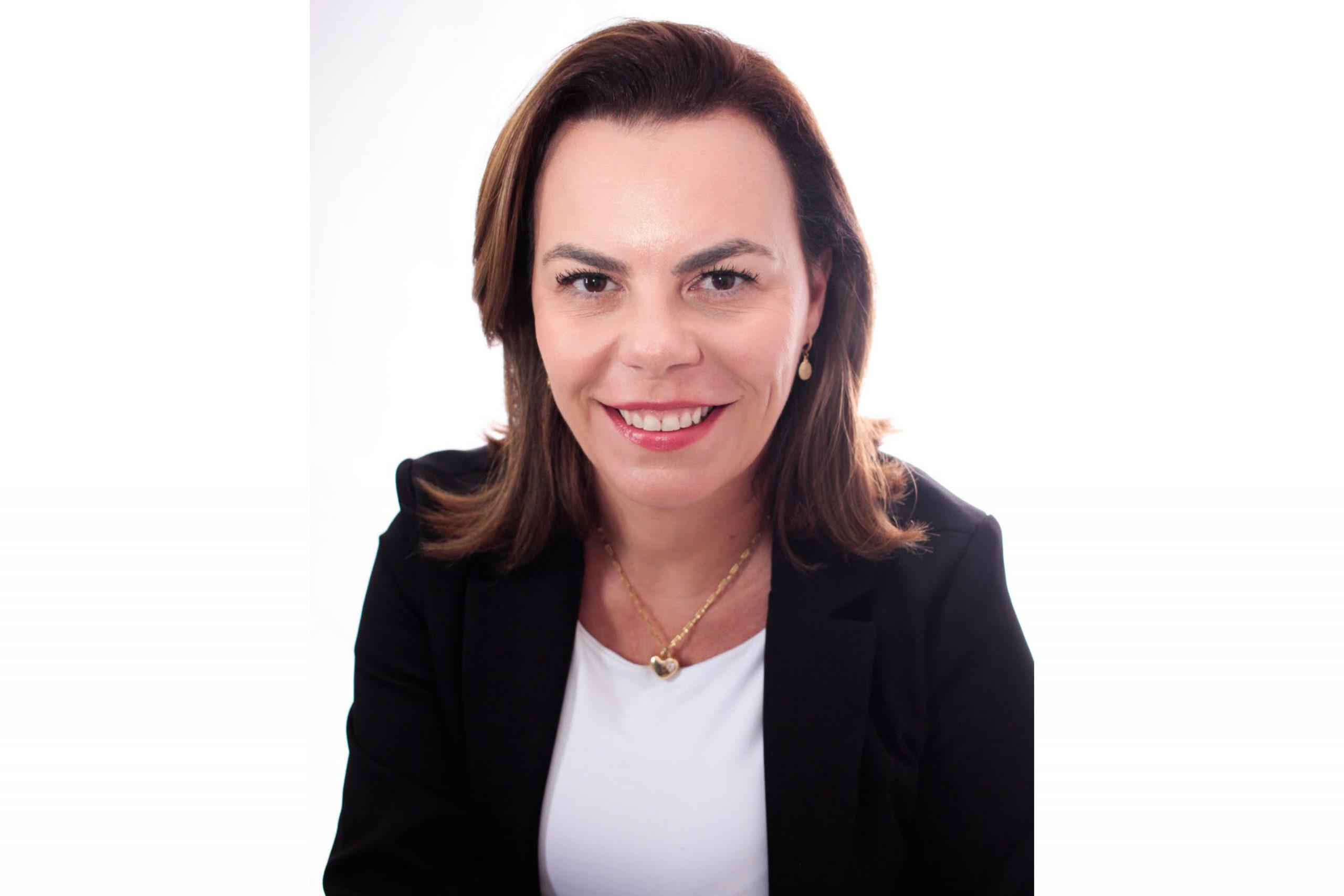 Perfil ABRAFAC: Irimar Palombo, presidente e sócia-fundadora
