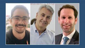 Três vencedores do Prêmio ABRAFAC concorrem ao FM Global