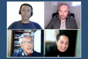 FM Debate: ABRAFAC reúne especialistas para falar sobre novas modalidades de trabalho no pós-pandemia